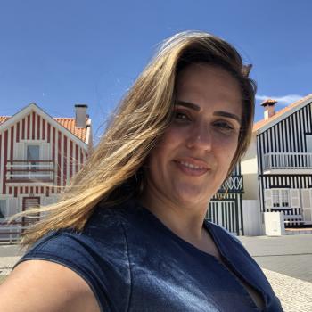 Babysitter Porto: Karla
