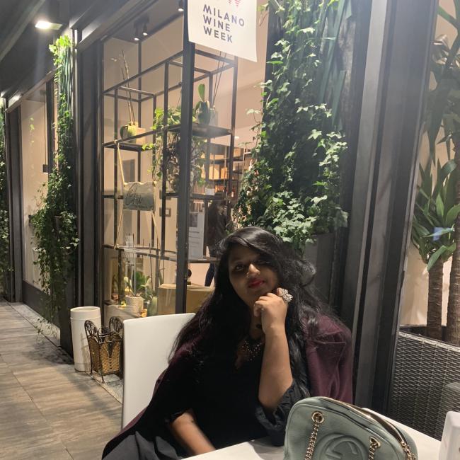 Babysitter a Milano: Sanduni
