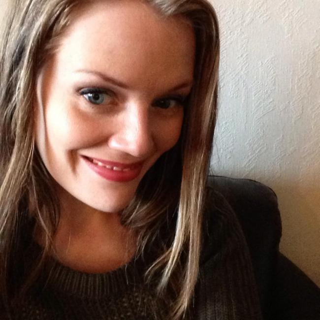 Barnevaktjobb i Bergen: Kristin
