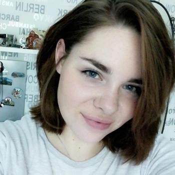 Oppas Houten: Michèle