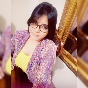Babysitter Alcobendas: Olivia Aguillon