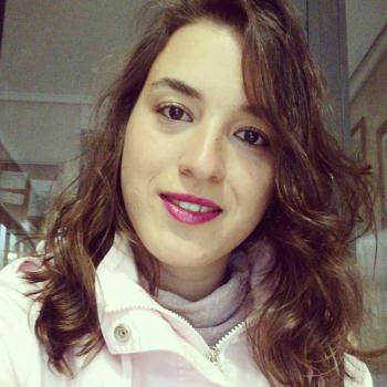 Canguro Móstoles: Celia