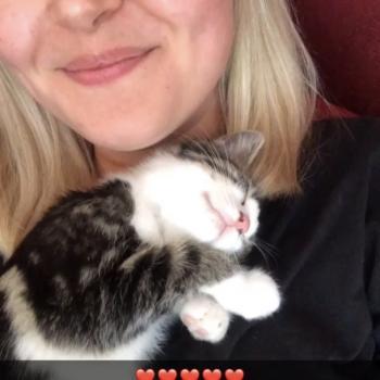 Baby-sitter in Lyon: Léa