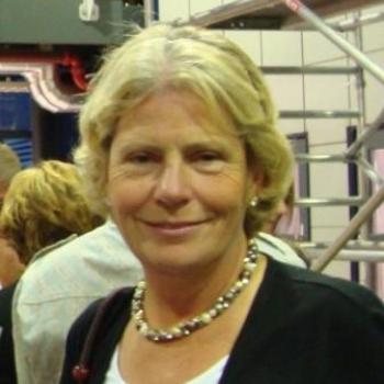 Oppas Rotterdam: Anita