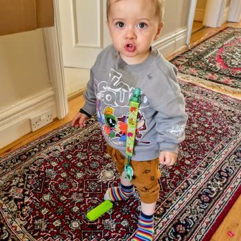 Babysitting job in Bristol: babysitting job Hélène