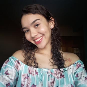 Babá Goiânia: Gabriela