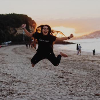 Niñera Mosquera: Maria paula
