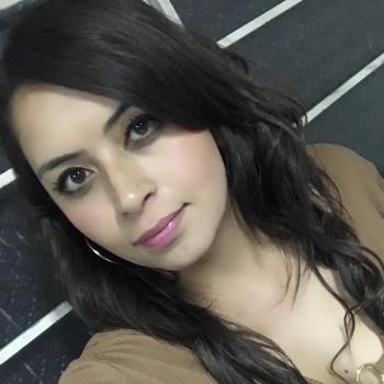 Niñera Naucalpan de Juárez: Nathali