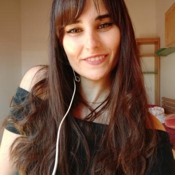 Babysitter Las Rozas de Madrid: Paula