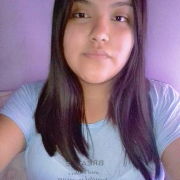 Babysitter in Laferrere: Jimena Abigail