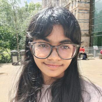 Babysitter Manchester: Sanghamitra