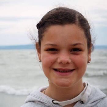 Babysitter in Wervik: Amber