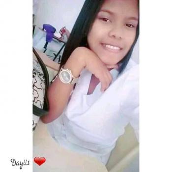 Babysitter Barranquilla Betania: Dayana luz