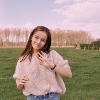 Babysitter in Oudenaarde: Yasna