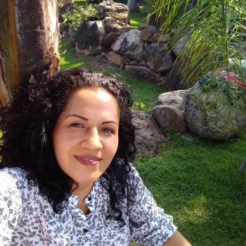 Niñera en Huixquilucan de Degollado: Anel