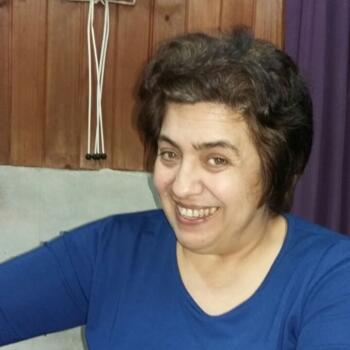 Babysitter in La Plata: Claudia graciela