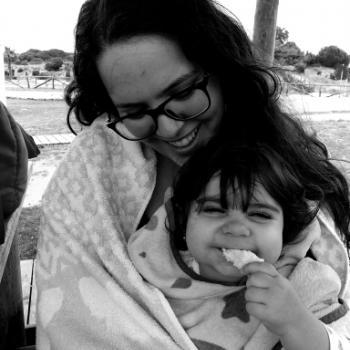 Babysitter Seville: Carmen