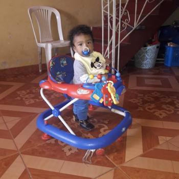 Babysitter L'Hospitalet de Llobregat: Giulianna