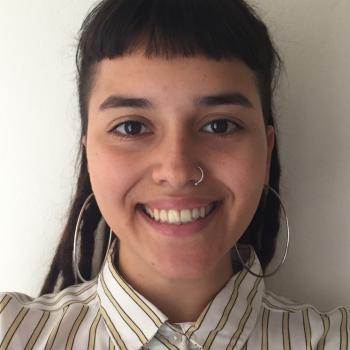 Niñera Solymar: Candela