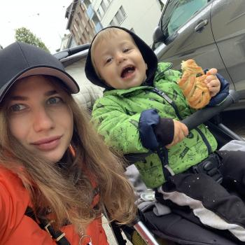 Babysitting job Oftringen: babysitting job Uliana