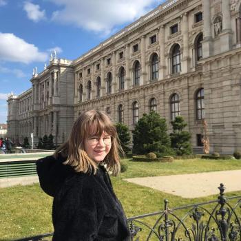Baby-sitter Louvain: Kari