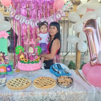 Babysitter in Berazategui: Aymara