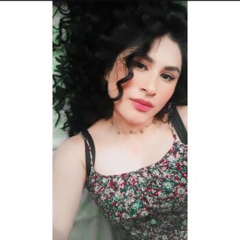 Niñera en Naucalpan de Juárez: Cynthia