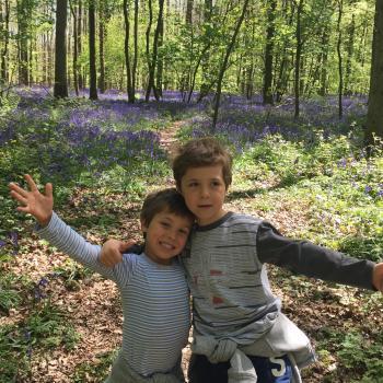 Ouder Kortenberg: babysitadres Olivier