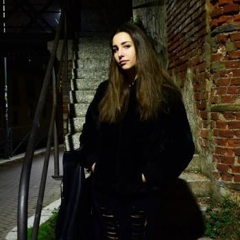 Babysitter Milano: Morgana