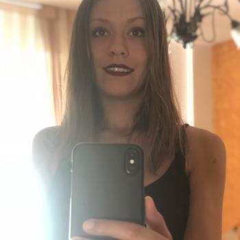 Babysitter Humanes de Madrid: Vanessa