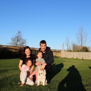 Nanny job in Greytown: babysitting job Elly