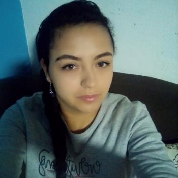 Niñera en Cundinamarca: Milena