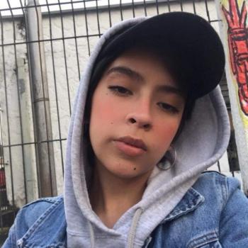 Babysitter in Popayán: Isabella