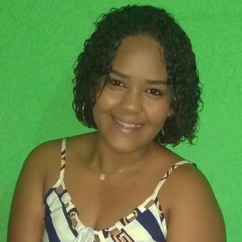 Babá em São João de Meriti: Lana
