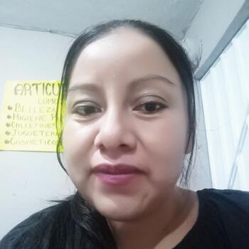 Niñera Ciudad de México: Antonia