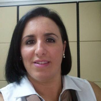 Babysitter Vigo: Lucia pedroarena