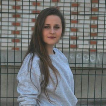 Canguro Móstoles: Elwira