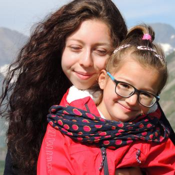 Babysitter Novaledo: Giulia