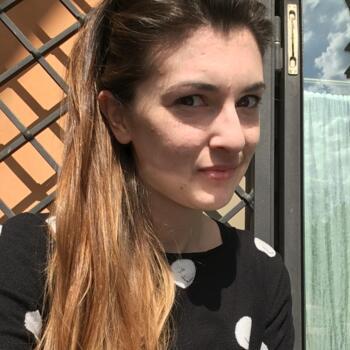 Babysitter Firenze: Claudia