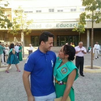 Niñera Murcia: Ainoha
