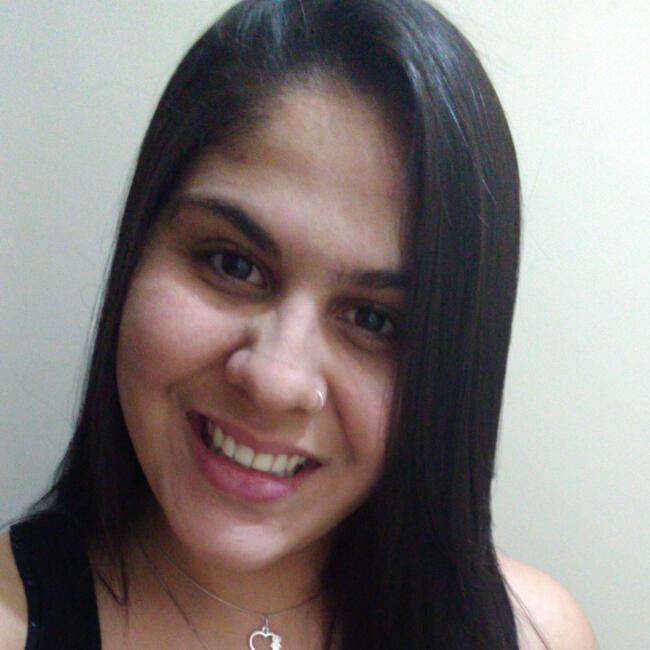 Babysitter in Jundiaí: Sabrina