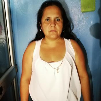 Niñera Bogotá: Mariajose