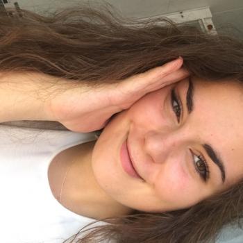 Niñera Alicante: Paula