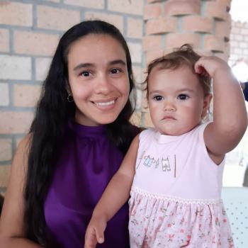 Babysitter Piedecuesta: Dalia