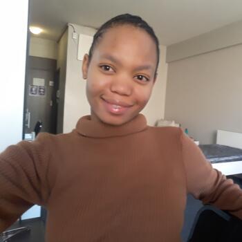 Babysitter in Pretoria: Sharon