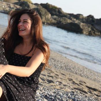 Genitore Cosenza: lavoro per babysitter Valentina
