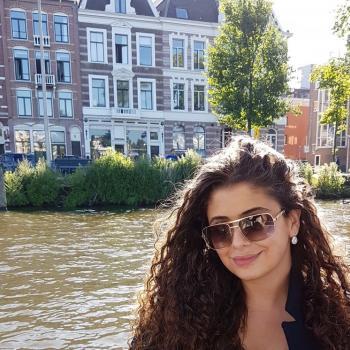 Oppas Amsterdam: Eda