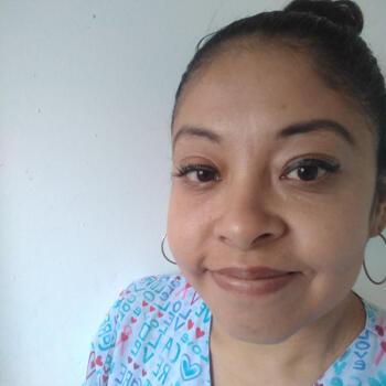 Niñera Coyoacán: Ana laura