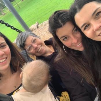 Babysitting job Adelaide: babysitting job Maria Thompson