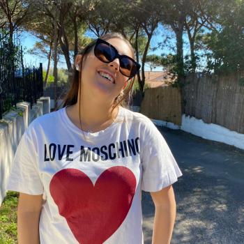 Babysitter a Cagliari: Matilde